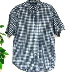 Ralph Lauren Men's Blake Size M plaids & Checks